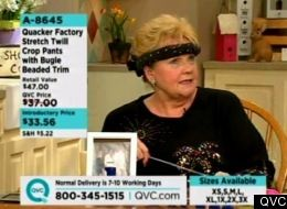 Quirks, Viewers, Commerce are the Real QVC