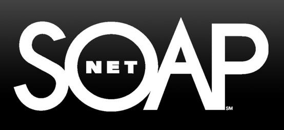 SOAPnet logo