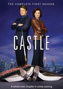 Summer Media: <em>Castle</em>