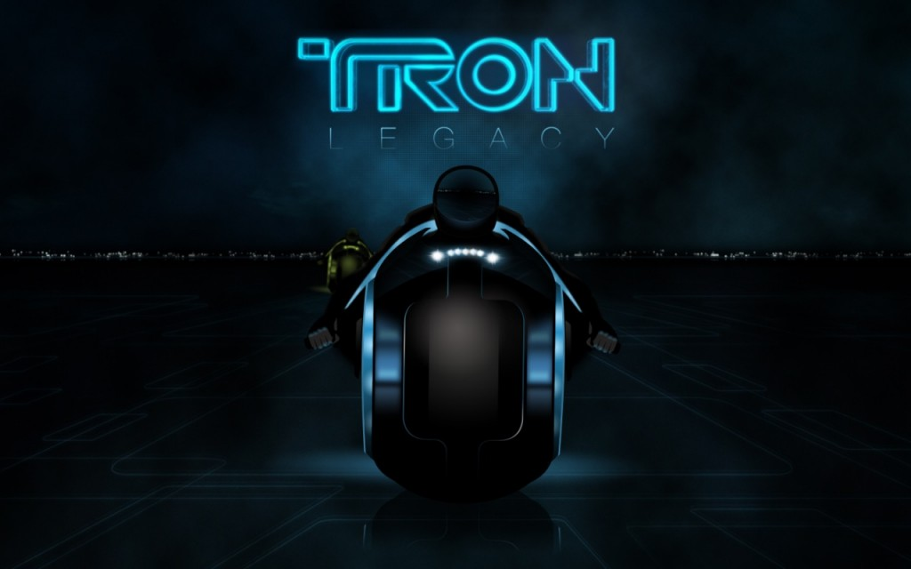 Tron's Legacy