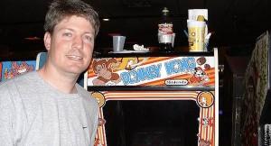 Steve Wiebe: Donkey Kong Master, Rock Star