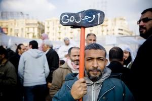 Egypt, why?