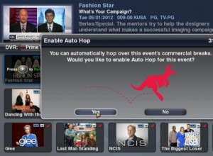 Dish TV's Auto Hop: Broadcast Networks Fight Back