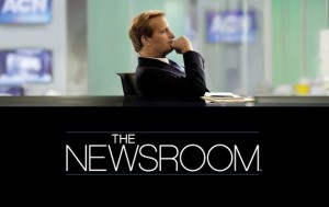 """""""A Mission to Civilize"""": In Defense of The Newsroom's Fans"""