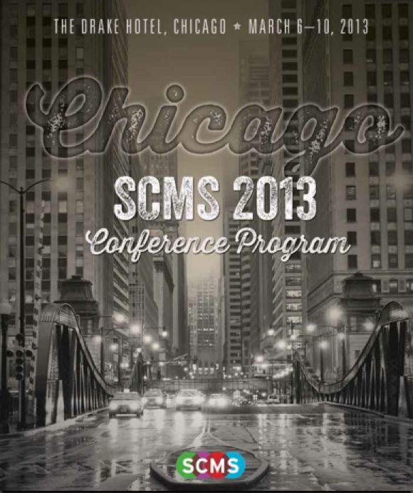 Radio at SCMS 2013