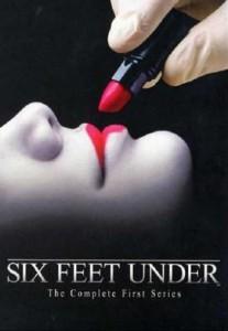 six feet 1