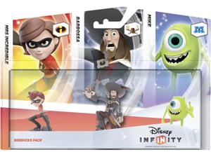 InfinitySidekicksPack