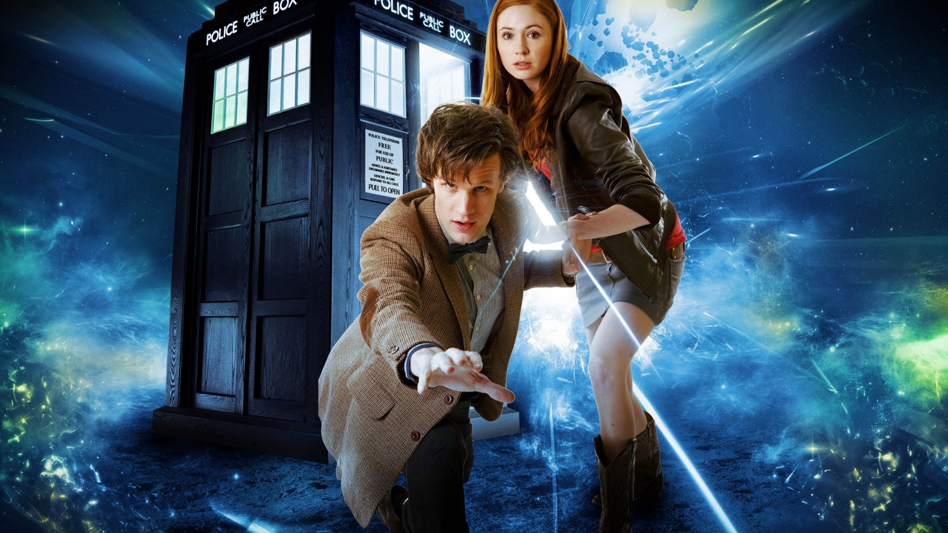 Report From: Walking in Eternity, The Doctor Who 50th ...