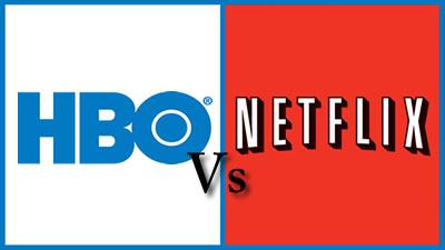 Netflix terá uma concorrente a altura