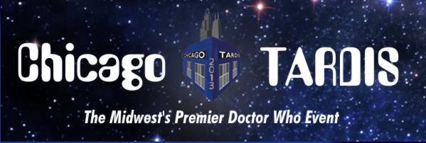 Chicago TARDIS.