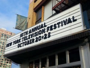 Report from NYTVF Digital Day 2014