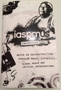 IASPM Program