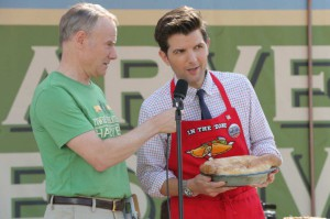 The Conflicted Populism of <i>Parks and Recreation</i>