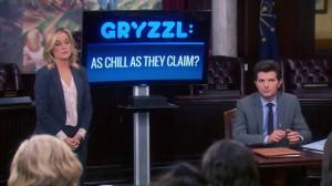 Gryzzl