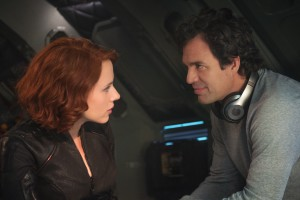 Black Widow and Whedon Exceptionalism: Accounting for Sexism in <em>Age of Ultron</em> and the MCU