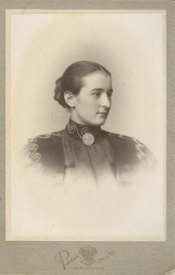 Eugenia Farrar