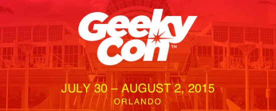 Report from GeekyCon, Orlando, July 30-August 2: The Challenges of Rebranding a Feminist Con