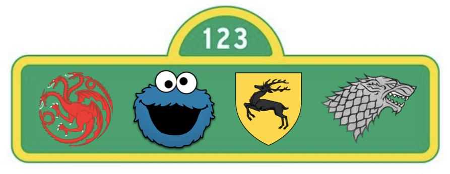 Sesame Street's New Landlord