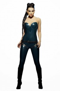 Kaya's costume in Krrish 3
