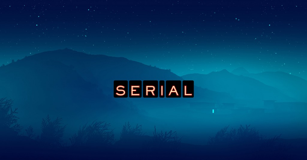 <i>Serial</i> Goes Missing